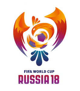 Russia World Cup 2018 Branding & Identity