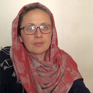دکتر مهرنوش شفیعی شهر بابکی
