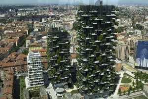 Bosco_Verticale_from_UniCredit_Tower_Milan