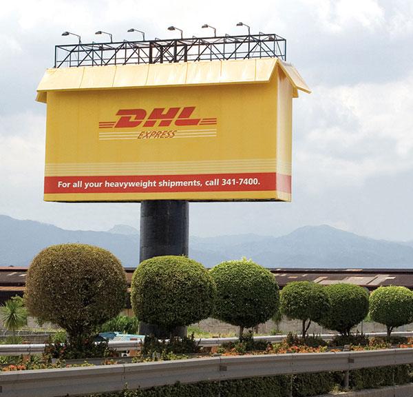 DHL-Big-Box-Creative-Billboard-advertising-ideas