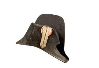 Napoleon's-hat