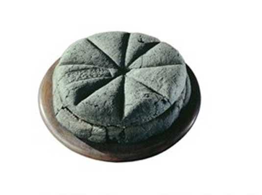 Pompeii-bread