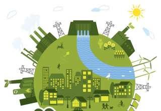 گردشگری و توسعه ی پایدار شهری