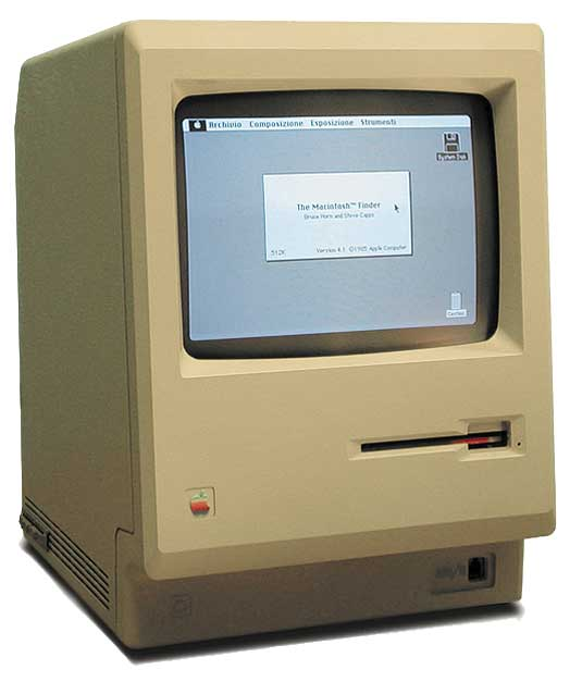 The-Apple-Mac