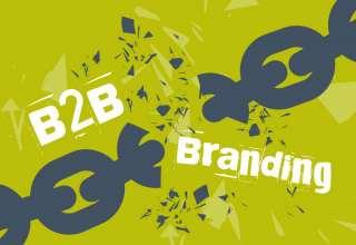 b2b برندینگ