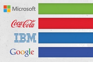 color-evolution-of-logos-infographic-peek