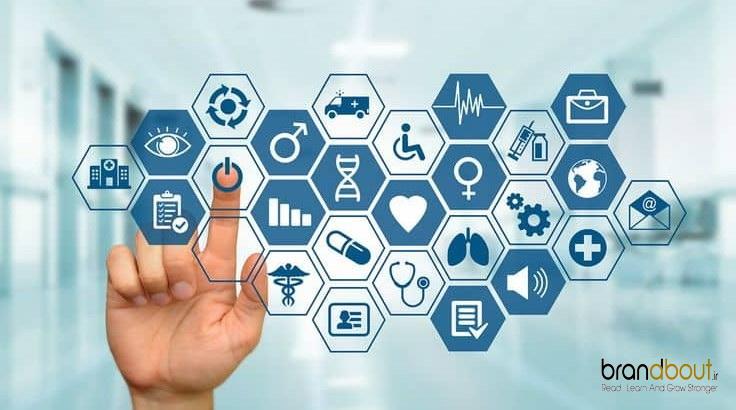 برندسازی شرکتهای بهداشت و سلامت