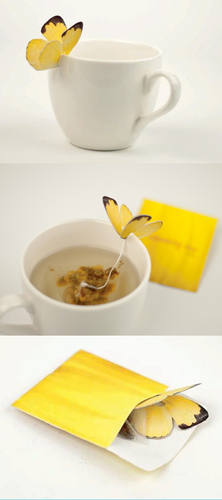 packaging_creative_design_BUTTERFLY-TEA-BAGS
