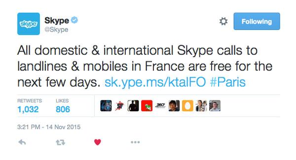 paris-skype-response
