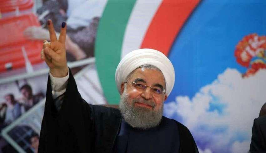 تَکرار ایران،برای پیروزی