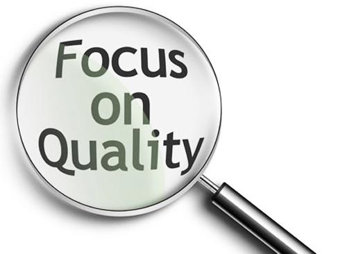 اصل کیفیت و موفقیت برند