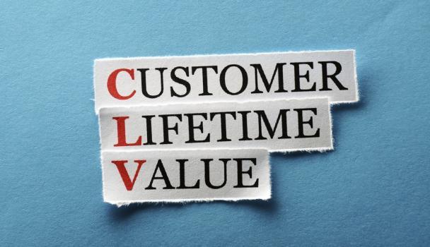 مفهوم ارزش دوره حیات مشتری (CLV)