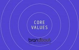 فرهنگ شرکت: چرا ارزش های اصلی مهم هستند